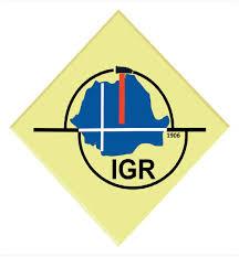 17. Institutul Geologic al Romaniei